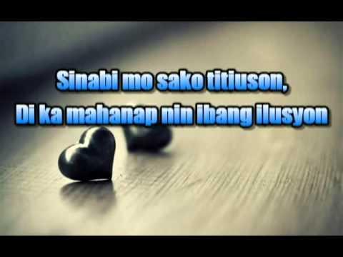 bikol song BASTED - YouTube