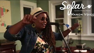 Manon Voice - VOICE Over Pt. 1 x DJ Styllistic | Sofar Indianapolis