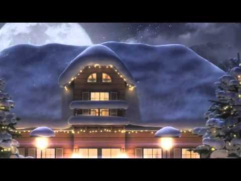 Joe McElderry - Wonderful Dream Holidays Are Coming - Joe's wonderful new christmas single