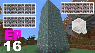 EliteCraft 2 - EP16 - Mino 12 horas seguidas en Minecraft y consigo esto...
