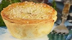 Meat Pies Recipe Demonstration - Joyofbaking.com
