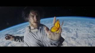 Doctor Strange Forma astral, Abre tu ojo