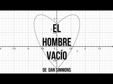 El hombre vacío; Dan Simmons ★★★★★ [Reseña Syfy]