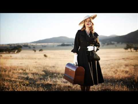The Dressmaker Soundtrack- David Hirschfelder (Original Motion Picture Soundtrack)