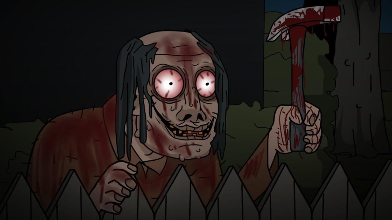 Download 5 Creepy Neighbor Horror Stories Animated