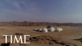 China's Mars Mission | TIME
