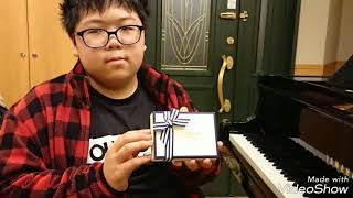 神戸市中央区ようこピアノ教室2019年2月 thumbnail