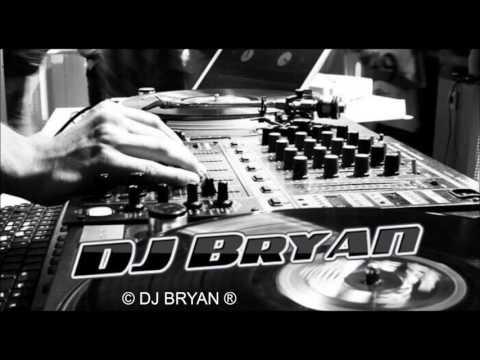 DJ BRYAN   House Mix 2016 2017