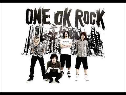 One Ok Rock - Kanzen Kankaku Dreamer (完全感覚 Dreamer)