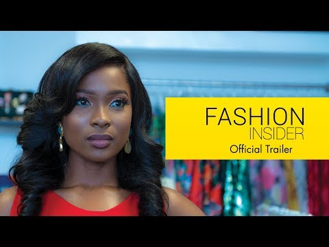 Fashion is Life - Fashion Insider :  Trailer