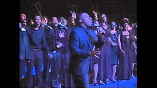 "National Baptist Congress 2013 iROCK Young Adult Choir ""Lord Make Me Better"""