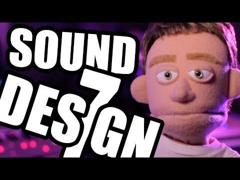 7 Tips for Unique Sound Design