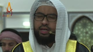 Best Quran Recitation 2017 | Emotional Recitation Amazing By Sheikh Abdul Wali Al Arkani  || AWAZ