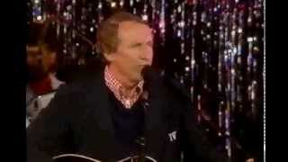 George Hamilton IV - Canadian Pacific - No. 1 West - 1987