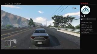 Gta 5    sure PS4