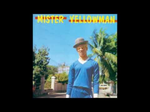 Yellowman- Still be a Lady