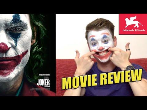 Venice Film Review: 'Joker'