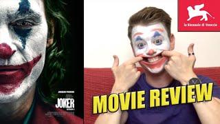 Joker - Movie Review (Venice Film Festival 2019) [No Spoilers]