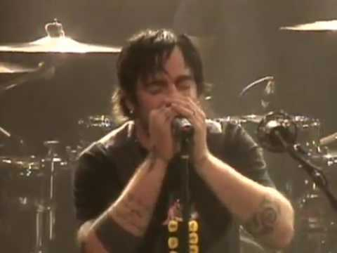 Three Days Grace Live Show @ KROQ Almost Acoustic Christmas 2008