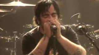 tHREE DAYS GRACE 2008 LIVE AT THE PALACE