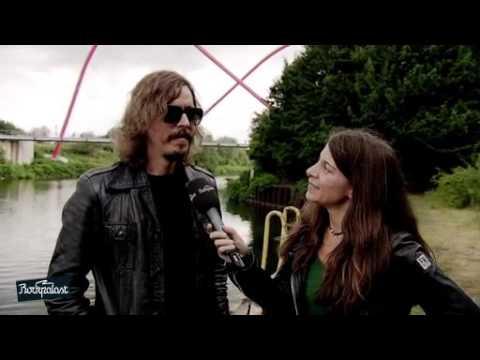Opeth interview | Rock hard festival 2017