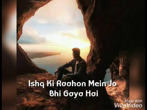 Download Ishq Kare Barbadiyaan | Ankit Tiwari | New Sad Song | WhatsApp Status | Lyrical Video