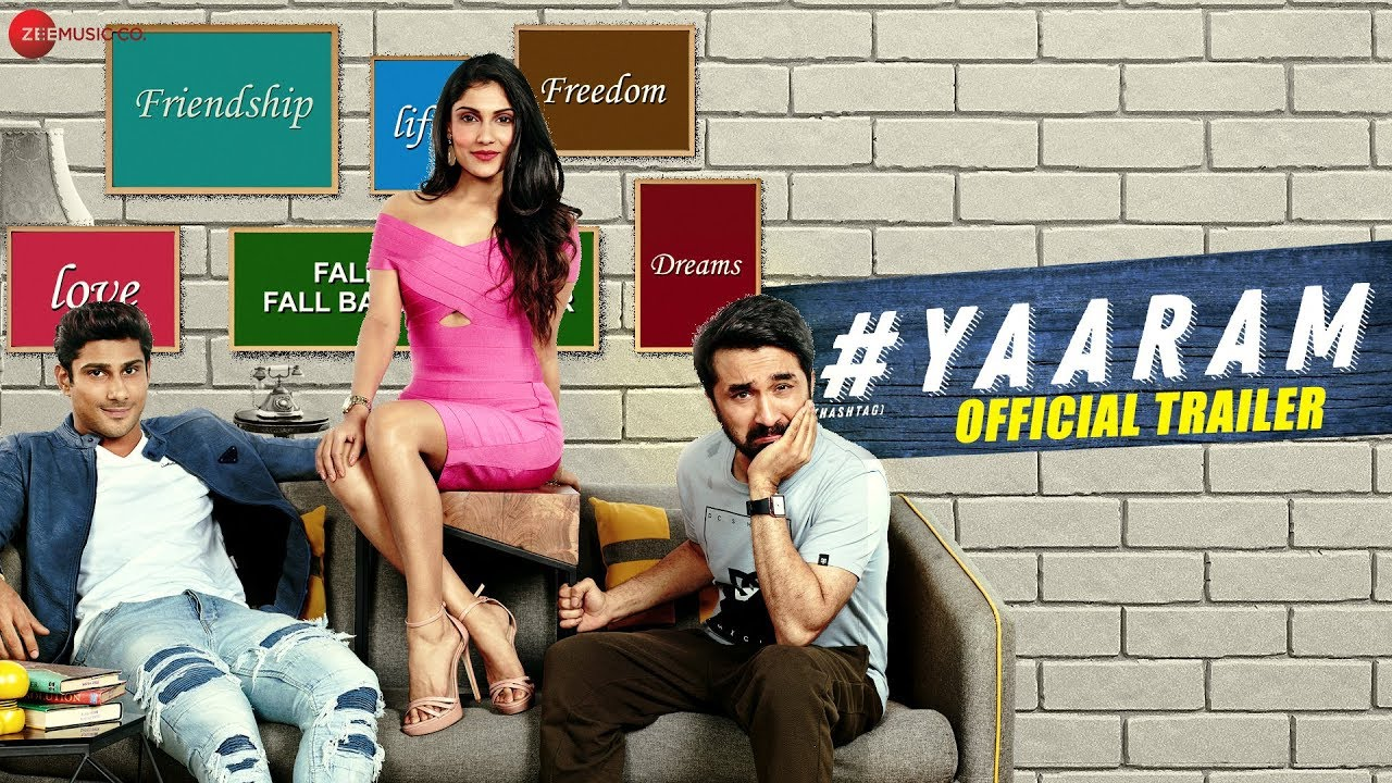 Image result for Yaaram