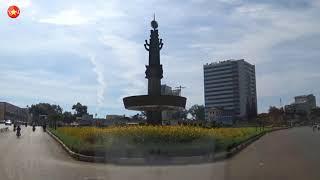 Bình luận cảm nhận thành phố Pleiku gia lai Thuyết…
