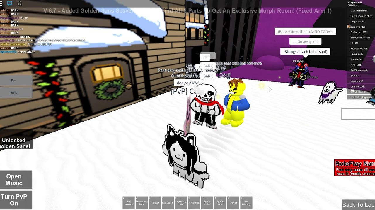 Undertale Ost Id Codes For Roblox Besides Waters Of Megalovania Youtube Some Undertale Ids For Roblox D By Malak Loves Food