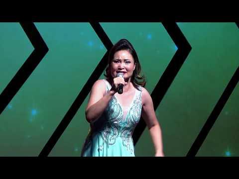 24ºConcurso karaoke Paulistão 2018-Premiação Vet A #Kashosho A