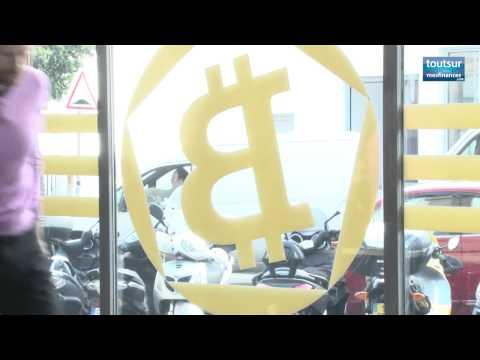 Ouverture de la maison du Bitcoin à Paris
