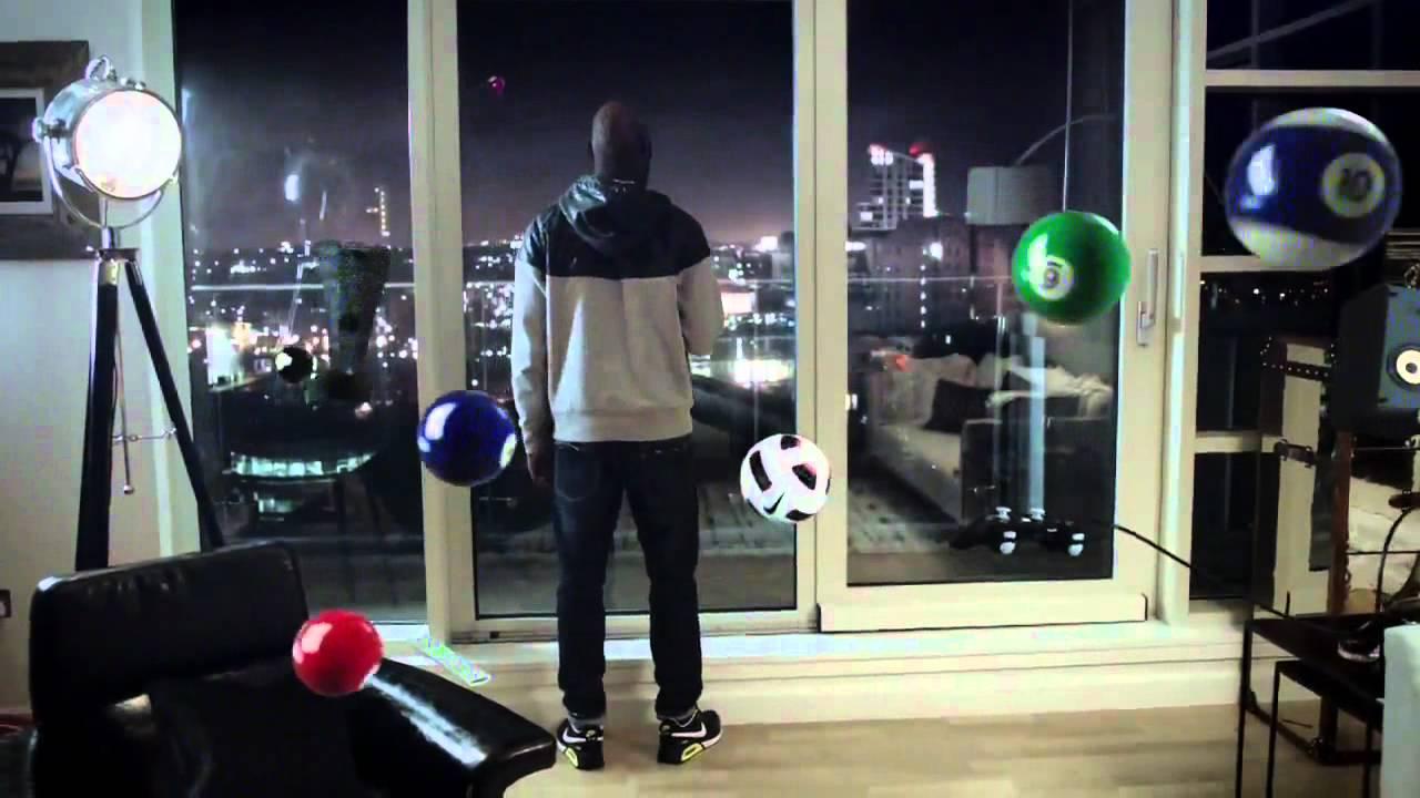 Nike Air Max Lunar Balotelli