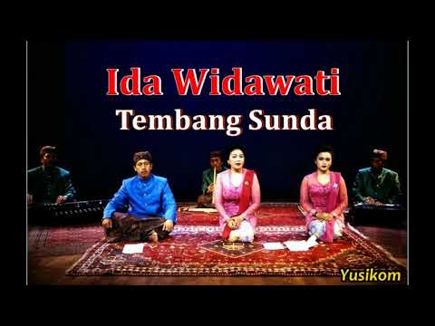 Degung - Gaya (IDA WIDAWATI)