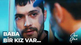 Akgün'den Aşk İtirafı Geldi - Son Yaz 11. Bölüm