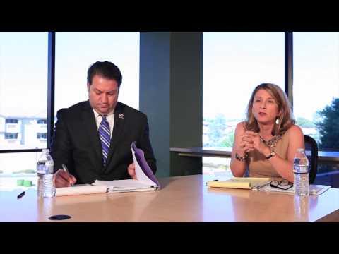 Attorney General Forum - Question 1