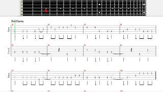 GP5/MIDI/PDF: https://www.dlmarket.jp/products/detail.php?product_i...