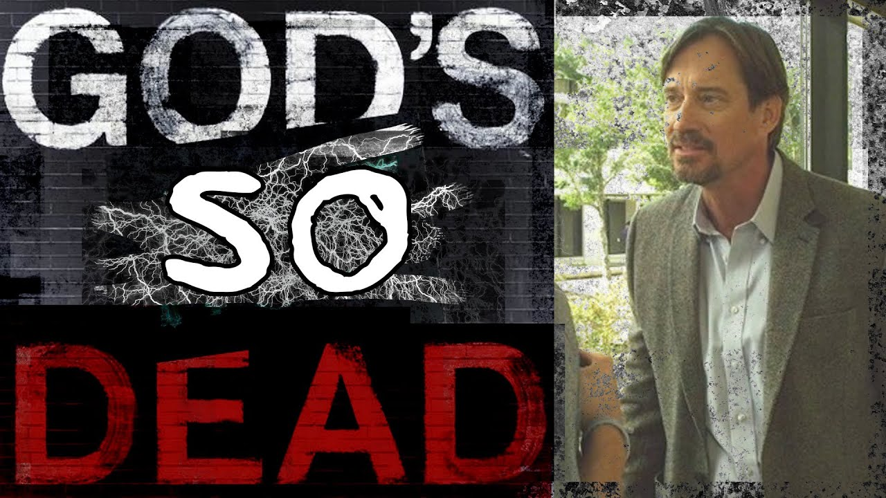TJ Responds To 'God's Not Dead'