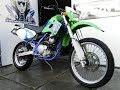 Kawasaki KLX 650 C, 1993