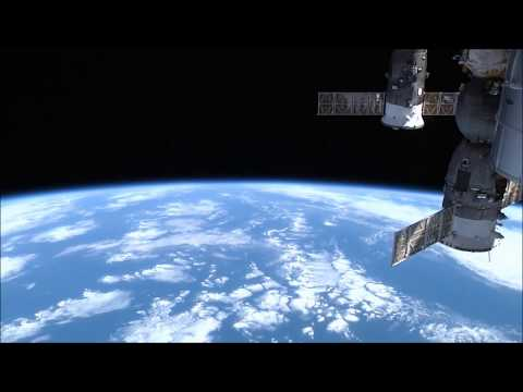 The ISS HD Earth Viewing Experiment (International Space Station) ~ Zero-Project Music