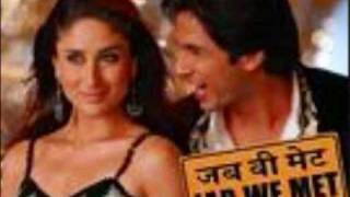 Yeh Ishq Hai (remix) - Jab We Met