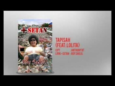 ROY SAKLIL Ft. LOLITA - TAPISAH