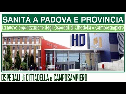 Sanit a padova e provincia la nuova organizzazione degli for Arredamenti padova e provincia