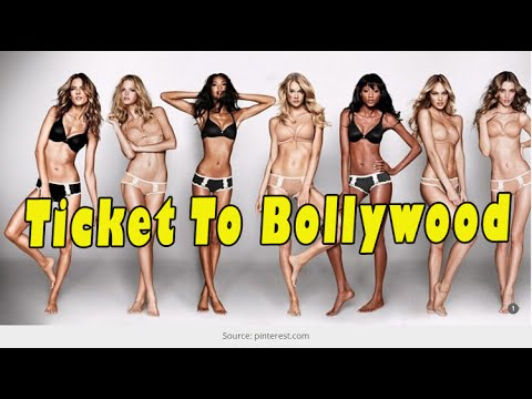 Ticket To Bollywood An Evening Dedicated To Bollywood Fashion & Jewellery 2015
