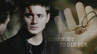 Скачать Sam Dean Somebody To Die For