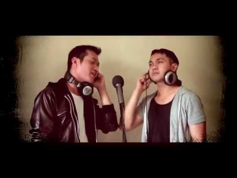 TOTAL ECLIPSE OF THE HEART( BONNIE TYLER) - COVER BY ANDREY AND YOGIE NOVRIONANDES