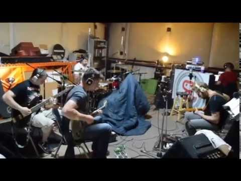 ghostRADIO - DIECAST