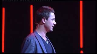 Sven Snel at TEDxYouth@Delft