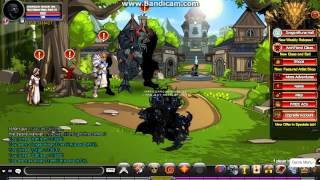 aqw artist showcase ven discussion