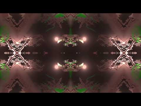 Aphex Twin - minipops 67 [120.2][source field mix] - with visuals