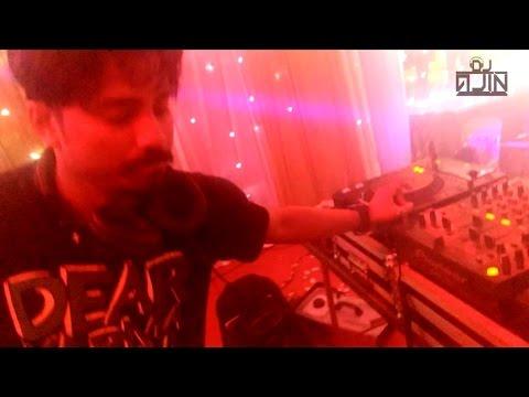 DJ Ajin - Live (2016) at Kottayam - Prewedding Party - Best Wedding DJ Kerala